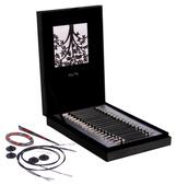 Knitpro棒針:盒內展開樣式照