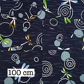 孩童浴衣全款式:男童100cm(細部)