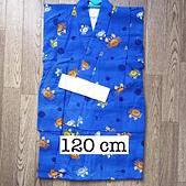 孩童浴衣全款式:男童120cm