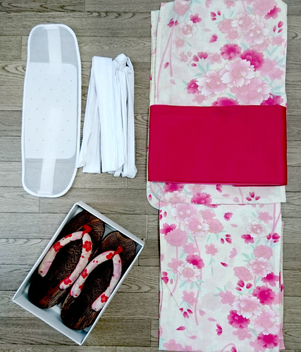 編號NDSC_2477 - 特價浴衣套組