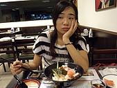 漁民隨便吃&en burger漢堡好大!2009.7.25-26:DSCN3153.JPG