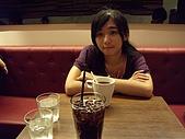 漁民隨便吃&en burger漢堡好大!2009.7.25-26:DSCN3164.JPG