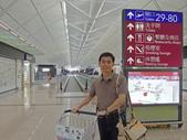國外旅遊拾穗:在香港機場轉機