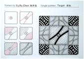 MY Tangle Pattern:自創圖樣-001 Target 標靶.jpg