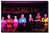 2016 北越 (Northern Vietnam) :河內老城 water puppet show
