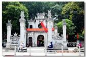 2016 北越 (Northern Vietnam) :河內真武觀