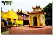 2016 北越 (Northern Vietnam) :河內鎮國寺