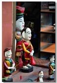 2016 北越 (Northern Vietnam) :河內老城 water puppet