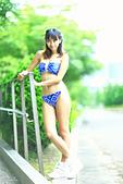 Candy.mai 麥  I + II @ 淺水灣 Aug 27 /水博 Oct 29 2014:1DX_1257 cr.jpg