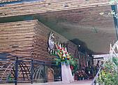 竹屋(竹建築)    竹裝潢:竹裝修