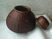 我的收藏:竹魚簍