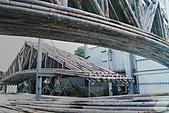 竹屋(竹建築)    竹裝潢:預力桁架製作