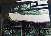 竹屋(竹建築)    竹裝潢:六角型竹屋
