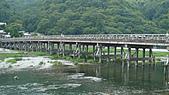 2009日本京都之旅:渡月橋