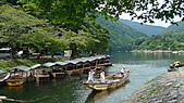 2009日本京都之旅:保津川