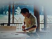 個人照片:春田專注工作