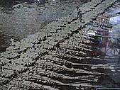 老照片翻拍:竹龍水壩