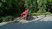 2009日本京都之旅:嵐山 公園