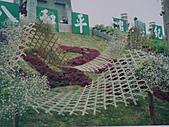 竹屋(竹建築)    竹裝潢:花藝佈置