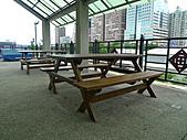 個人作品:庭園桌椅