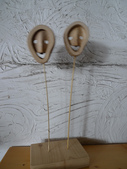 竹人偶-─快樂的作品:竹人偶
