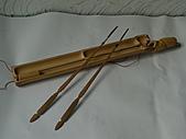 個人作品:琴竹盒