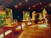 竹屋(竹建築)    竹裝潢:竹展館