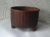 我的收藏:竹碗籃