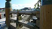 2009日本京都之旅:鴨川上的古橋