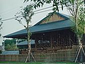竹屋(竹建築)    竹裝潢:竹屋