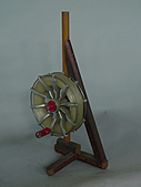 我的工具:風箏線輪
