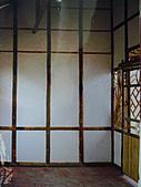 竹屋(竹建築)    竹裝潢:竹管厝