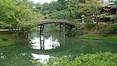 2009日本京都之旅:桂離宮