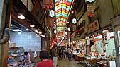 2009日本京都之旅:錦市場