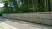 2009日本京都之旅:竹籬