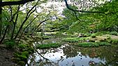 2009日本京都之旅:無鄰菴
