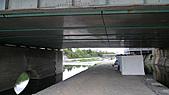 2009日本京都之旅:鴨川橋下