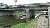 2009日本京都之旅:鴨川