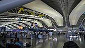 2009日本京都之旅:大阪機場