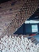 竹屋(竹建築)    竹裝潢:竹裝潢