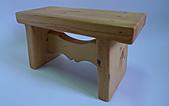 個人作品:小椅凳