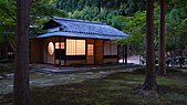 2009日本京都之旅:北庭園