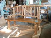 樹枝家具:樹枝家具