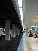 2007.08.30~09.04五天六夜瘋狂小畢旅:台北火車站