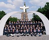 輔仁大學 化四甲畢業照:97080021.JPG
