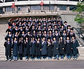 輔仁大學 化四甲畢業照:97080009.JPG