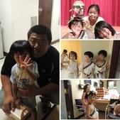2012-07-17 基隆市101年度道生幼稚園畢業展:相簿封面