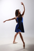 陶醉在 Sabrina 曼妙的舞姿中.......:IMG_0142.JPG
