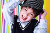 台北-絕色★CHUECH STUDIO☆攝影.寫真 ♥昭玲兒子: