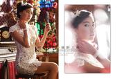 Taipei photo studio 絕色旗袍之復古蕾絲風:A009.jpg